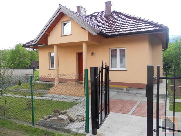 Dom na sprzedaż, Wiśniowa, 100 m² | Morizon.pl | 2079