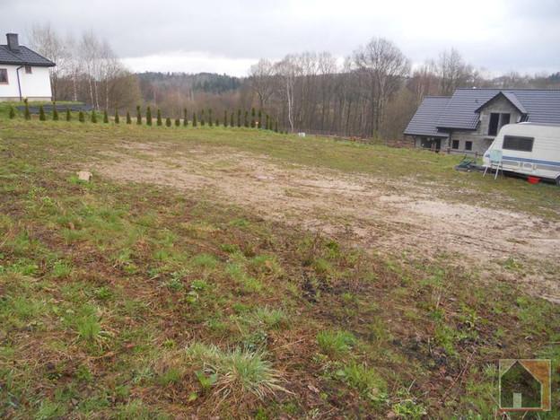 Działka na sprzedaż, Myślenice, 1300 m² | Morizon.pl | 3432