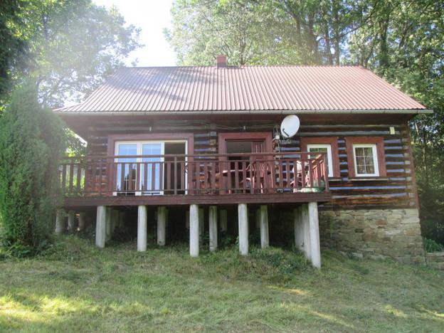 Dom na sprzedaż, Myślenice, 140 m² | Morizon.pl | 5944