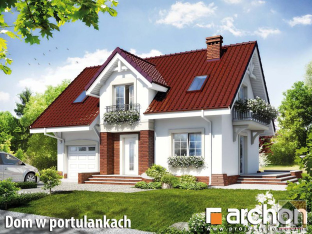 Dom na sprzedaż, Wieliczka, 85 m²   Morizon.pl   1043