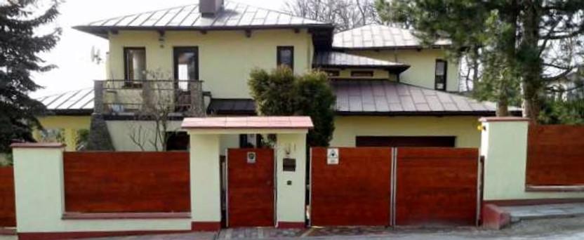 Dom na sprzedaż, Kraków, 280 m² | Morizon.pl | 1218