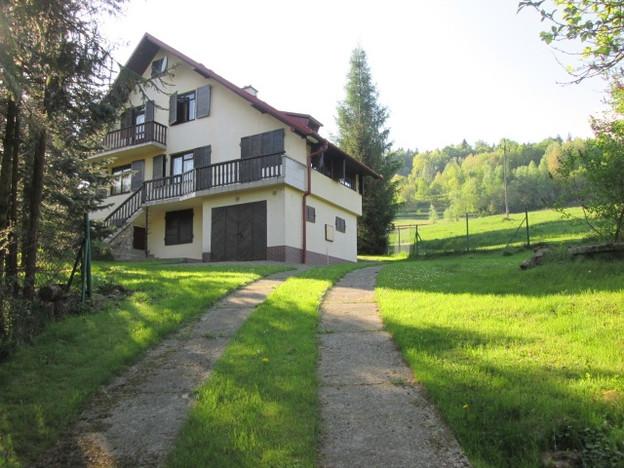 Dom na sprzedaż, Skomielna Czarna, 200 m²   Morizon.pl   4642