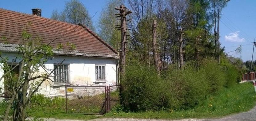 Działka na sprzedaż, Gdów, 2000 m² | Morizon.pl | 3426