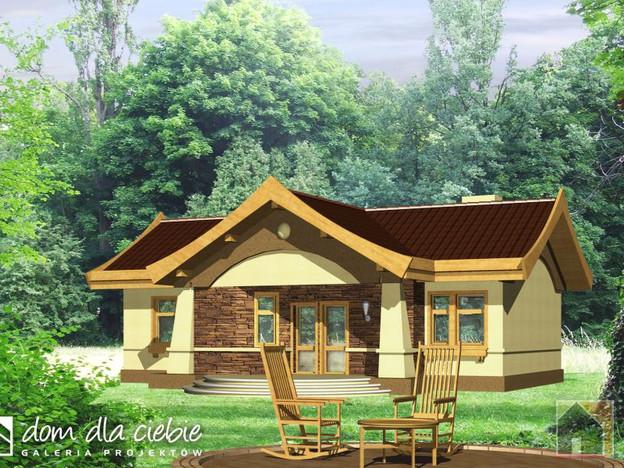 Działka na sprzedaż, Zakliczyn, 700 m² | Morizon.pl | 5274