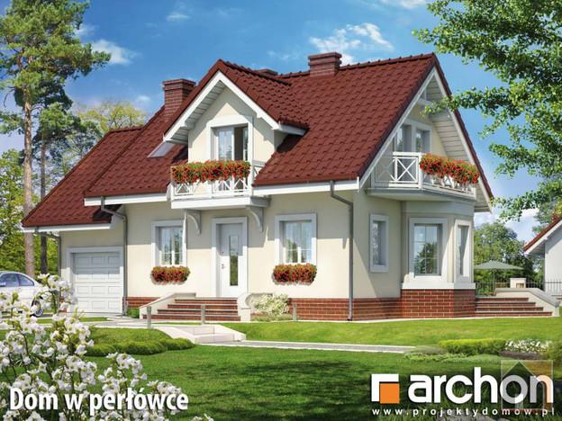 Dom na sprzedaż, Wieliczka, 92 m² | Morizon.pl | 1287