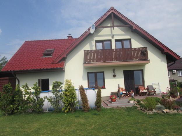 Dom na sprzedaż, Wieliczka, 158 m²   Morizon.pl   9178