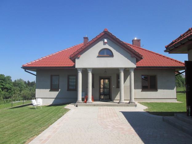 Dom na sprzedaż, Łapanów, 143 m² | Morizon.pl | 8097
