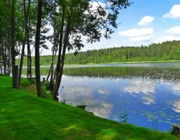 Działka na sprzedaż, Bolesty Jezioro Bolesty, 1500 m²