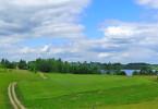 Działka na sprzedaż, Sejny Jezioro Gaładuś, 620 m²