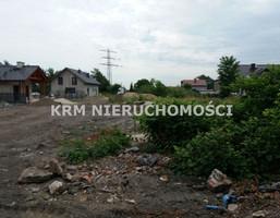 Działka na sprzedaż, Chorzów Chorzów Stary, 1087 m²
