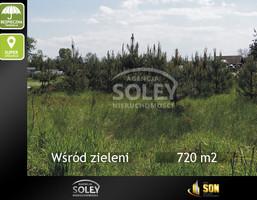 Działka na sprzedaż, Rudziczka, 720 m²