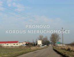 Działka na sprzedaż, Kamieniec, 3427 m²