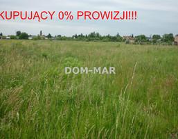 Działka na sprzedaż, Ksawerów, 1260 m²