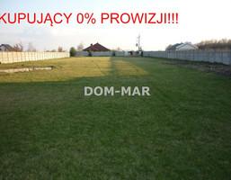 Działka na sprzedaż, Kudrowice, 2729 m²
