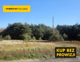 Działka na sprzedaż, Jaktorów, 1131 m²