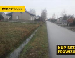 Działka na sprzedaż, Sierakowice Prawe, 1000 m²