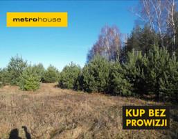 Działka na sprzedaż, Puszcza Mariańska, 3800 m²
