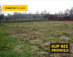 Działka na sprzedaż, Sochaczew, 744 m²