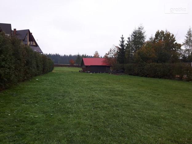 Działka na sprzedaż, Kościelisko, 1650 m² | Morizon.pl | 6294