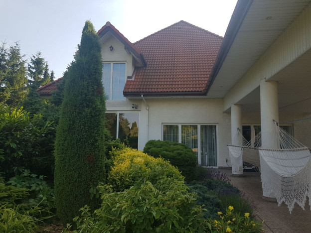 Dom na sprzedaż, Łódź Górna, 550 m² | Morizon.pl | 8710