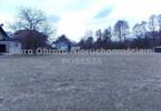 Działka na sprzedaż, Libiąż Duży, 1088 m²