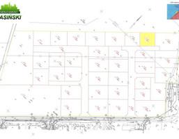 Działka na sprzedaż, Koszalin Morskie, 441 m²