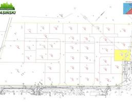 Działka na sprzedaż, Koszalin Morskie, 728 m²