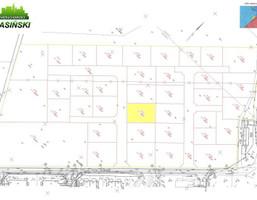 Działka na sprzedaż, Koszalin Morskie, 580 m²