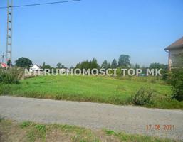 Działka na sprzedaż, Nędza, 1900 m²