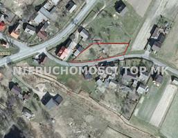 Działka na sprzedaż, Jankowice, 1300 m²