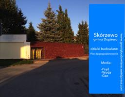 Działka na sprzedaż, Skórzewo, 652 m²