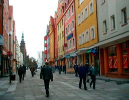 Lokal usługowy na sprzedaż, Legnica Stare Miasto, 130 m²