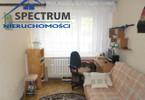 Mieszkanie na sprzedaż, Włocławek Ostrowska, 42 m²