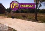 Działka na sprzedaż, Borszyn, 1100 m²