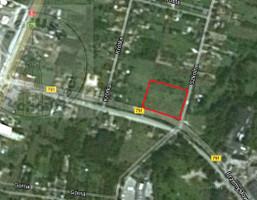 Działka na sprzedaż, Kolonia Poczesna, 10710 m²