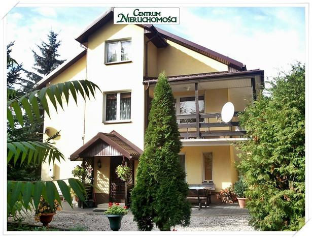 Dom na sprzedaż, Nowinka, 200 m² | Morizon.pl | 7672