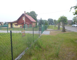 Działka na sprzedaż, Niedźwiedź, 1485 m²