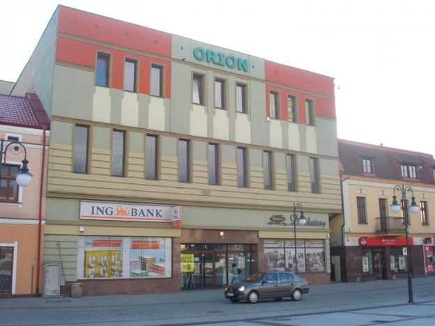 Obiekt na sprzedaż, Trzebinia Rynek, 1448 m² | Morizon.pl | 9607
