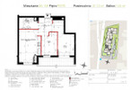 Mieszkanie na sprzedaż, Warszawa Bemowo, 51 m²