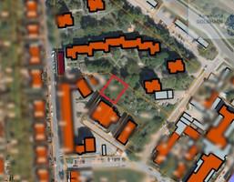 Działka na sprzedaż, Warszawa Gocławek, 558 m²