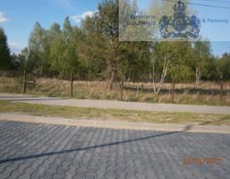 Działka na sprzedaż, Łazy, 1621 m²