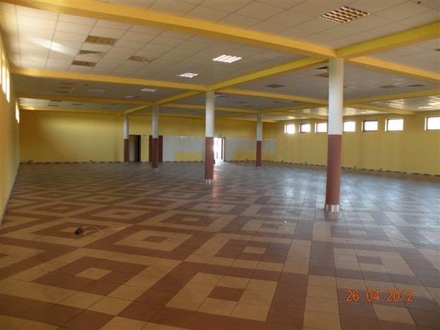 Magazyn, hala do wynajęcia, Czernichów, 635 m² | Morizon.pl | 6785