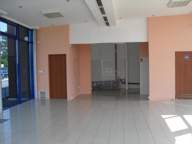Lokal użytkowy do wynajęcia, Skawina, 118 m² | Morizon.pl | 9656