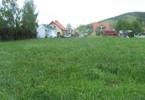 Działka na sprzedaż, Jelenia Góra, 920 m²