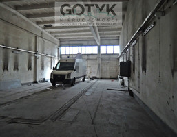 Magazyn na sprzedaż, Toruń, 2036 m²