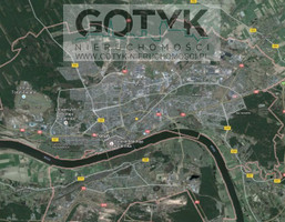 Działka na sprzedaż, Toruń Mokre Przedmieście, 38600 m²