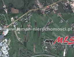Działka na sprzedaż, Lublin Hajdów, 2966 m²