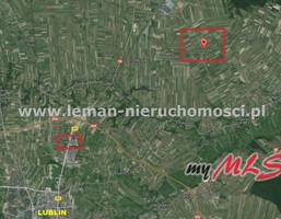 Działka na sprzedaż, Dziuchów, 1800 m²