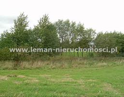 Działka na sprzedaż, Tomaszowice-Kolonia, 6400 m²