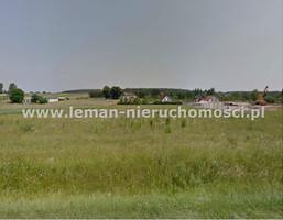 Działka na sprzedaż, Łuszczów Pierwszy, 5944 m²